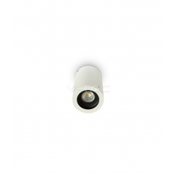 V-TAC VT 796 ADJUSTABLE ROUND WHITE PORTAFARETTO FOR CEILING