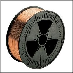 BOBINA FILO ACCIAIO 1,2 MM 15 KG 802684 ORIGINALE TELWIN SALDATRICE SOTTO GAS