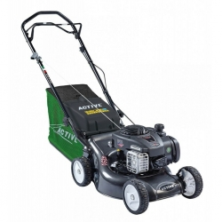 LAWN MOWER MOD. 4250 SB ACTIVE NEW MADE IN ITALY TRACTION
