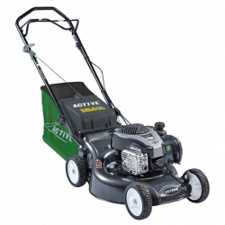 LAWN MOWER MOD. 4850 SB ACTIVE NEW MADE IN ITALY TRACTION