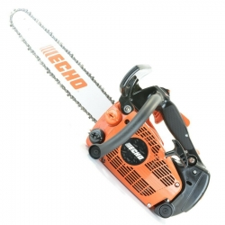 COMBUSED CHAINSAW ECHO CS 360 TES TES NEW PROFESSIONAL LIGHTWEIGHT PRUNING