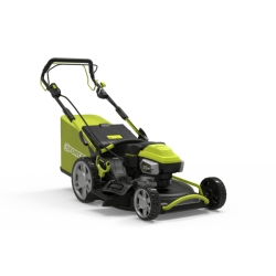 LAWNMOWER G-FORCE LITHIUM BATTERY SAMSUNG 120V WITH VARIATOR