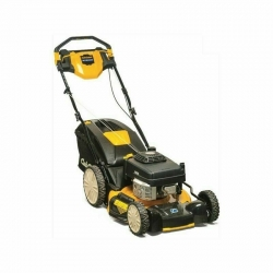 LAWN MOWER CUB CADET FORCE 53CM SELF PROPELLED MULCHING KAWASAKI COLLECTION