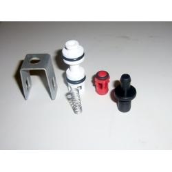 REPAIR KIT FOR ORIGINAL LAVORWASH HIGH PRESSURE CLEANER VALVE