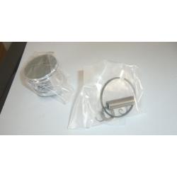 KIT PISONE TOSASIEPI TAGLIASIEPI ECHO HC2400 HC-2400 ORIGINALE 10000052130