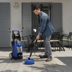 IDROPULITRICE ANNOVI REVERBERI BLUE CLEAN 396 160BAR 440 L/H