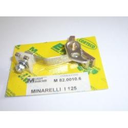 CONTATTI PUNTINE RUTTORE MOTORE MINARELLI I125 82.0010.6 MOTOZAPPA