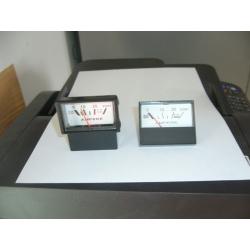 AMPEROMETRO 20A  TELWIN ORIGINALE CARICABATTERIE AVVIATORI 981783