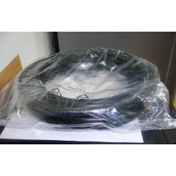 TUBO ALTA PRESSIONE 1/4 8 METRI IDROPULITRICE ANNOVI REVERBERI BLACK&DECKER 4102400