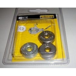 KIT wire-feed rollers welders MIG Welder MAG FLUSH DECA original