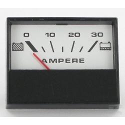 AMPEROMETRO 30A  TELWIN ORIGINALE CARICABATTERIE AVVIATORI