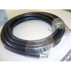 TUBO IDROPULITRICE 3082290 BLACK&DECKER ANNOVI REVERBERI MICHELIN 5 MT ORIGINALE