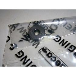 Roller trolling wire 0.6 mm For Seam welder DECA STARWIN DECASTAR 010776