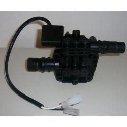 Pump head complete LAVORWASH CLEANERS ORIGINAL SPARE 5.008.0186