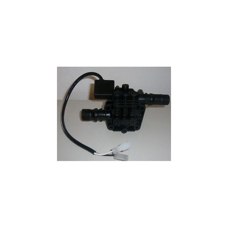 Schema Elettrico Idropulitrice Lavor : Testata pompa completa idropulitrici lavorwash ricambio