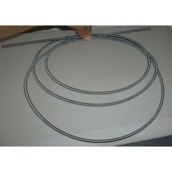 Thread guiding sheath D.06 - 0.8 BIMAX WELDING TORCH ORIGINAL TELWIN 722077