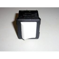 INTERRUTTORE PULSANTE BOTTONE 400V 20A IDROPULITRICE LAVORWASH 3.401.0043