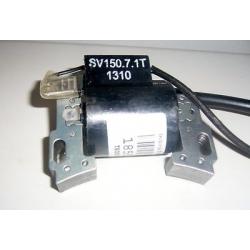 Coil ignition electronics SV 150 mower alpine GGP CASTEGARDEN NEW