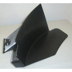 Closure cap for mulching mower grass active 4300 4900 5300