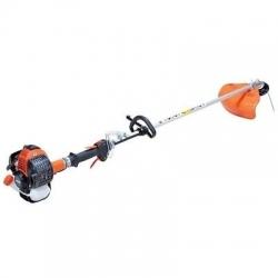 Shrubber mowing grass cut ECHO SRM265L SRM 265 The new lightweight