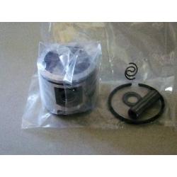 Complete piston chainsaw ECHO CS2600 CS2700 021001900 ORIGINAL SPARE PART
