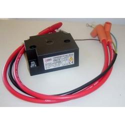 Ignition transformer burner 230-240V HIGH VOLTAGE CABLES LAVORWASH