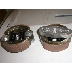 Clutch trimmers EMAK OLEOMAC EFCO DYNAMIC NEW 4138376R DIAMETER 65MM