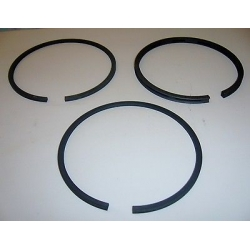 Piston rings oring piston pumping group 4900 ABAC BALMA originals