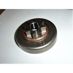 Clutch bell chainsaw ECHO CS2511TESC ORIGINAL ECHO 1/4 556001710