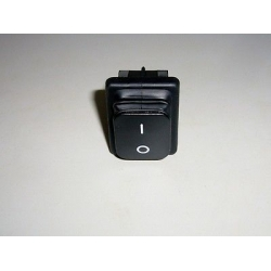 Switch button button scrubbers LAVORWASH bipolar 3.401.0139