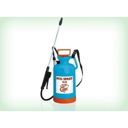 Sprayer pump spray spraying BY HAND ECO SPRAY 6LT CARPI