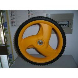 Rear wheel mower grass JONSERED HUSQVARNA ΑVΒ 900130 PARTNER