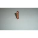 Tubes of contact nozzle 0.8 STEEL TELWIN WELDER TELWIN original