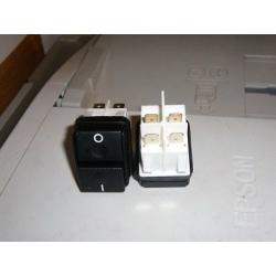 INTERRUTTORE ON/OFF IDROPULITRICI BLACK&DECKER ANNOVI REVERBERI 2320280
