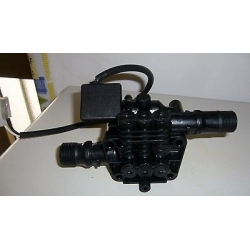 Full header pressure cleaner pump LAVORWASH 5.008.0168 EAGLE