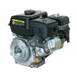 HORIZONTAL MOTOR VULCAN 9 HP A GASOLINE SHAFT CONICO LOMBARDINI ACME