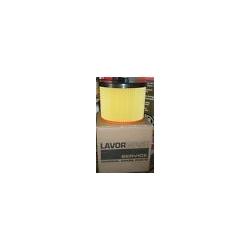 FILTRO CARTIDGE  ASPIRAPOLVERE-ASPIRALIQUIDI LAVORWASH ORIGINALE 5.212.0161