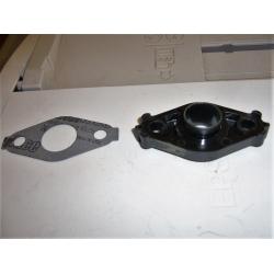 DISTANCE KIT + GASKET FOR ENGINE CARBURETORS BRIGGS & STRATTON 793456