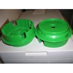 CORPO UNIVERSALE PLASTICA TESTINA BATTI E VAI ACTIVE D.120 RICAMBIO ORIGINALE