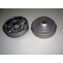 Inclined PLATE FOR PUMP PRESSURE WASHER LAVORWASH 4.005.0007
