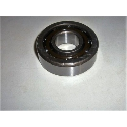 Oblique bearing ball 20x52x15 FOR PUMP PRESSURE WASHER LAVORWASH