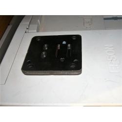 PIASTRA VALVOLE COMPRESSORE ABAC FINI NUAIR F1 D1 0540051 RICAMBIO ORIGINALE