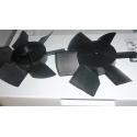 Blower fan 6 blade welder soldering wire NORDIC TELWIN 322533