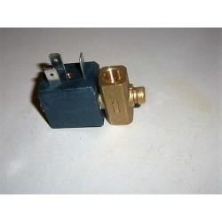 Solenoid valve 1/8 2 tracks 24V Seam welder TELWIN ORIGINAL 122682