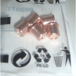 KIT 5 PLUG PLASTIC TELWIN NEW ORIGINAL SPARE PARTS
