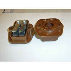 THERMAL FLANGE MANIFOLD SUCTION CHAINSAW OLEOMAC 931 932 932C