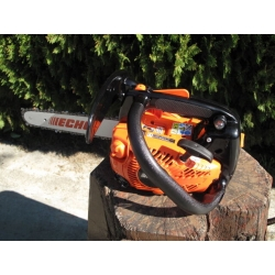 CHAIN SAW ECHO CS 280 TES CS280TES PROFESSIONAL PRUNING NEW