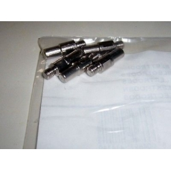 KIT 5 ELECTRODES PLASMA TELWIN SPARE PARTS ORIGINAL NEW 802420